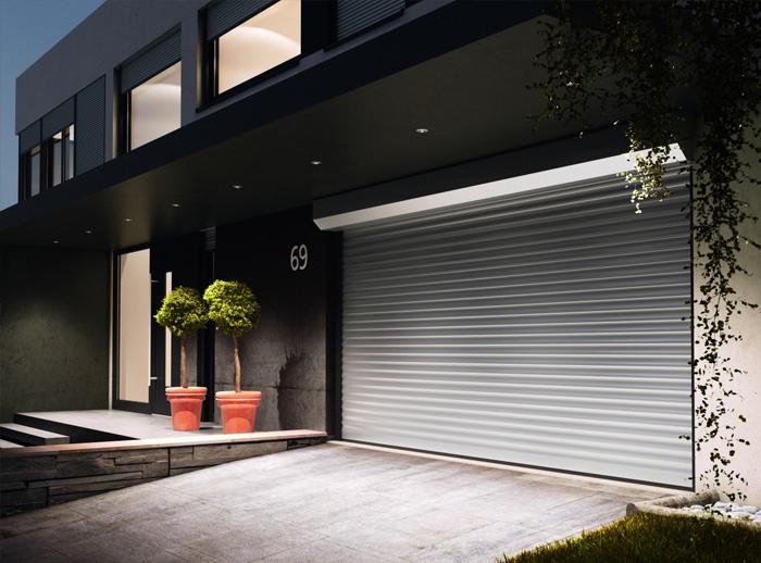 Excellent Maison | Rolluiken