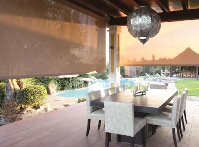 Excellent Maison | Paneelgordijnen